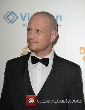Matthew Wolfenden