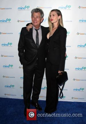 David Foster and Sara Foster