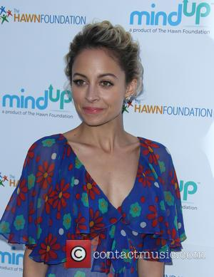 Nicole Richie Celebrates California With New Line