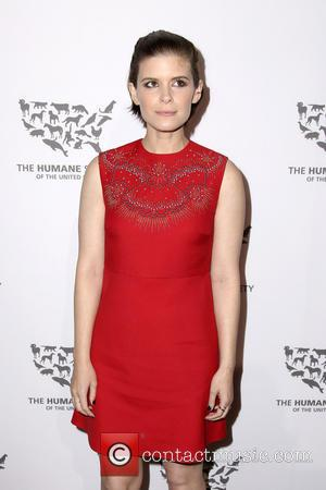 Kate Mara: 'I'm Not Afraid Of Ageing'