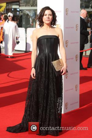 Elaine Cassidy - The British Academy Television Awards (BAFTAs) 2016 held at the Royal Festival Hall - Arrivals at Royal...