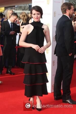 Claire Foy - The British Academy Television Awards (BAFTAs) 2016 held at the Royal Festival Hall - Arrivals at Royal...