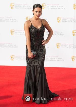 Georgia May Foote - The House of Fraser British Academy Television Awards 2016 held at the Royal Festival Hall -...