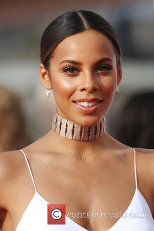 Rochelle Humes , Rochelle Wiseman - The British Academy Television Awards (BAFTAs) 2016 held at the Royal Festival Hall -...