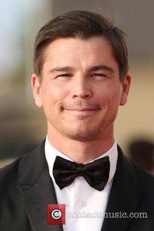 Josh Hartnett - The British Academy Television Awards (BAFTAs) 2016 held at the Royal Festival Hall - Arrivals at Royal...