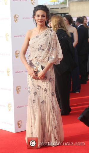 Michelle Keegan - The British Academy Television Awards (BAFTAs) 2016 held at the Royal Festival Hall - Arrivals at Royal...