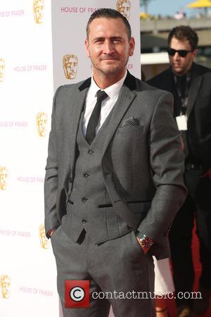 Will Mellor