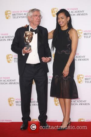 Tom Courtenay and Georgina Campbell