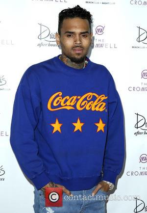 Swell Latest Chris Brown News And Archives Contactmusic Com Short Hairstyles For Black Women Fulllsitofus