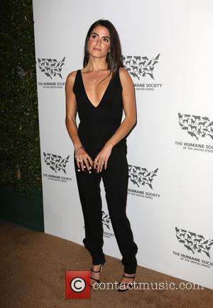 Nikki Reed - The Humane Society Of The United States' To The Rescue Gala at Paramount Studios - Hollywood, California,...