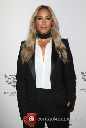 Leona Lewis Dropped From Record Label - Report