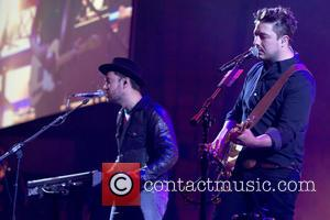 Mumford & Sons, Marcus Mumford and Ben Lovett