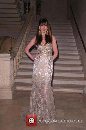 Carol Alt - Fashion Institute Of Technology's 2016 FIT Gala - Red Carpet Arrivals - New York, New York, United...