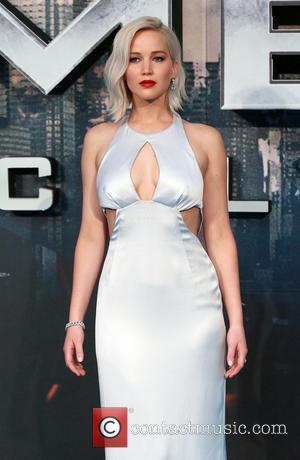 Jennifer Lawrence: 'I Work Hard At My Privacy'