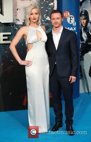X-men: Apocalypse Tops North American Box Office