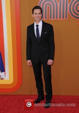 Matt Bomer: 'Fighting Russell Crowe Was Terrifying!'
