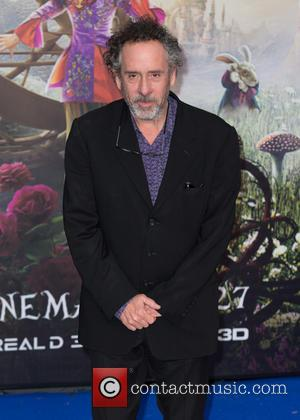 Tim Burton Grew Up With Monsters