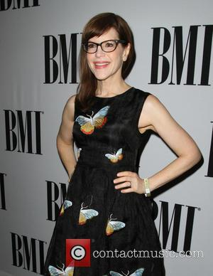 Lisa Loeb - 64th Annual BMI Pop Awards 2016 held at the Beverly Wilshire Four Seasons Hotel - Arrivals at...