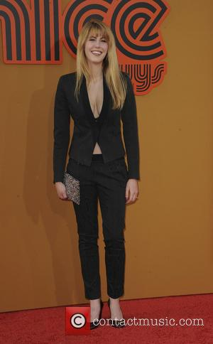 Yvonne Zima - Premiere of 'The Nice Guys' at TCL Chinese Theatre - Los Angeles, California, United States - Tuesday...