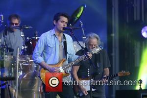 John Mayer and Bob Weir