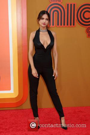 Eiza Gonzalez - Premiere of 'The Nice Guys' at TCL Chinese Theatre at TCL Chinese Theater IMAX - Los Angeles,...