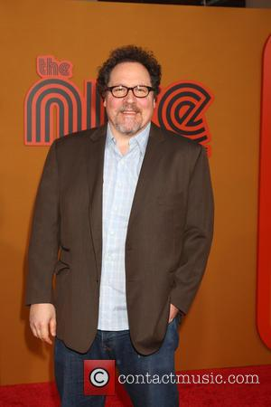 Jon Favreau Bringing Back Happy Hogan For Spider-man Movie
