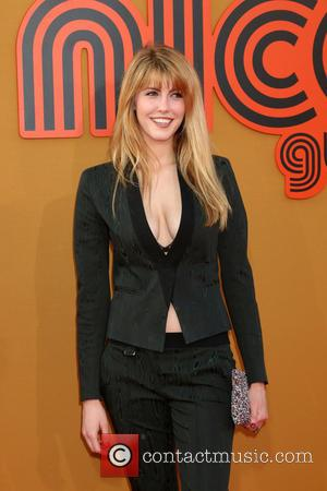 Yvonne Zima - Premiere of 'The Nice Guys' at TCL Chinese Theatre at TCL Chinese Theater IMAX - Los Angeles,...