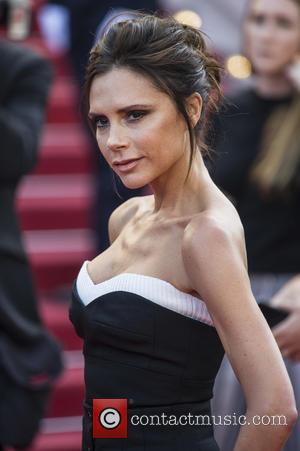 Victoria Beckham Says Daughter Harper Can Already Run In Heels