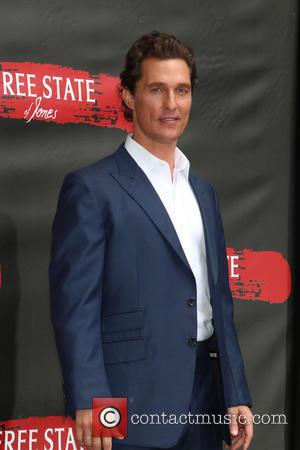 Matthew Mcconaughey And Castmates Were Eaten Alive By Bugs On Film Set