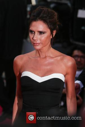 Posh Spice & Miss Moneypenny Lead Queen's New Year's Honours List