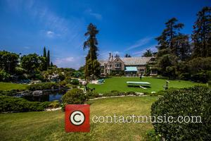 Playboy Mansion - The Playboy Mansion is the home of Playboy magazine founder Hugh Hefner. In the Holmby Hills near...
