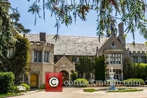 Playboy Mansion Sold - Report