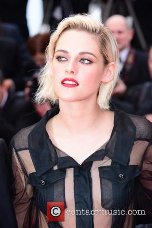Kristen Stewart - 69th Cannes Film Festival - Opening Night Gala & 'Cafe Society' Premiere - Arrivals at Cannes Film...