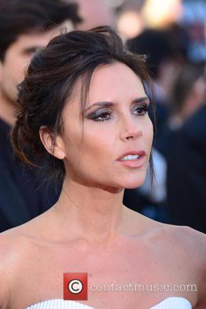 Victoria Beckham - 69th Cannes Film Festival - Opening Night Gala & 'Cafe Society' Premiere - Arrivals at Cannes Film...