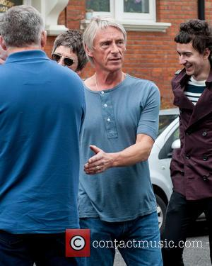 Paul Weller and Singer Songwriter