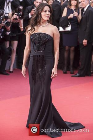 Eva Longoria - Actors and celebrities  attends the premiere for