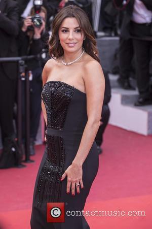 Eva Longoria Arrives In Acapulco Amid Wedding Rumours