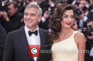 George Clooney's Mother 'Extremely Happy' After Baby News