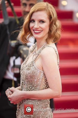 Jessica Chastain Subconsciously Speaks With Italian Accent