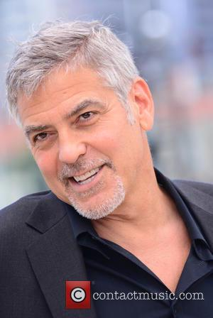 George Clooney - 69th Cannes Film Festival - 'Money Monster' - Photocall at Cannes Film Festival - Cannes, France -...
