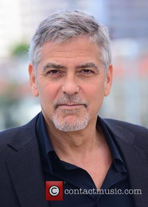 'Charming' George Clooney Visits Super Fan To Make 87th Birthday Wish Come True