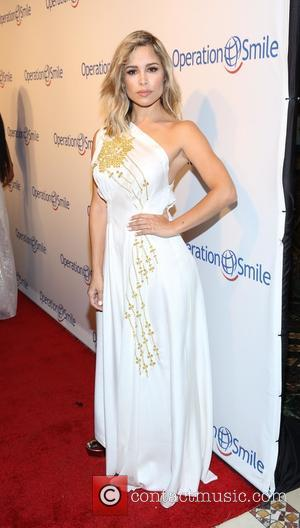 Zulay Henao - 2016 Operation Smile Gala at Cipriani 42nd Street - New York, New York, United States - Thursday...