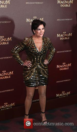 Kris Jenner 'So Excited' About Blac Chyna's Pregnancy
