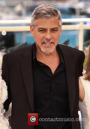 George Clooney - 69th Cannes Film Festival - 'Money Monster' - Photocall at Palais de Festivals, Cannes Film Festival -...