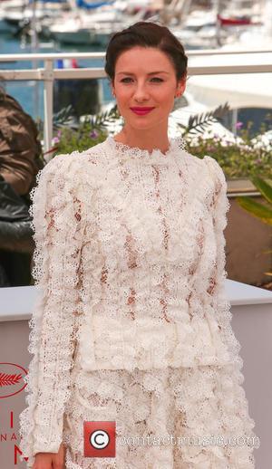 Caitriona Balfe - 69th Cannes Film Festival - 'Money Monster' - Photocall at Palais de Festivals, Cannes Film Festival -...