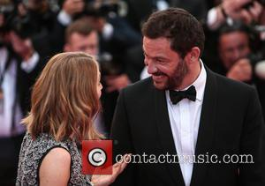 Jodie Foster and Dominic West
