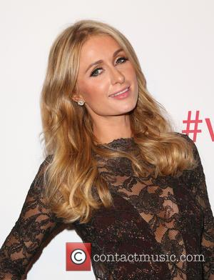 Paris Hilton - AltaMed Power Up, We Are The Future Gala at the Beverly Wilshire Four Seasons Hotel - Arrivals...