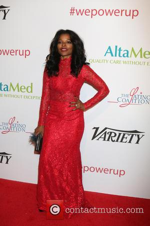 Keesha Sharp - AltaMed Power Up, We Are The Future Gala at the Beverly Wilshire Four Seasons Hotel - Arrivals...