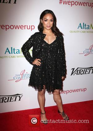Mayte Garcia Was Suicidal After Losing Baby Son