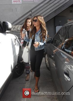Lea Michele - Lea Michele leaves a salon in Beverly Hills sporting a fresh blowout - Los Angeles, California, United...